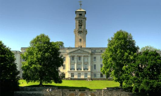 Nottingham Trent University Фото11