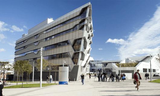 Coventry UniversityФото1
