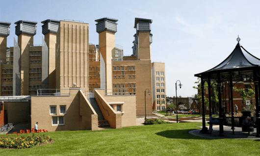 Coventry UniversityФото9