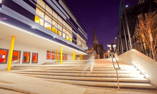 Coventry UniversityФото11