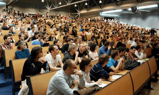 Высшая школа экономики (VSE)Фото6