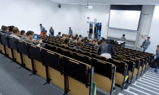 Fontys University of Applied Sciences Фото2