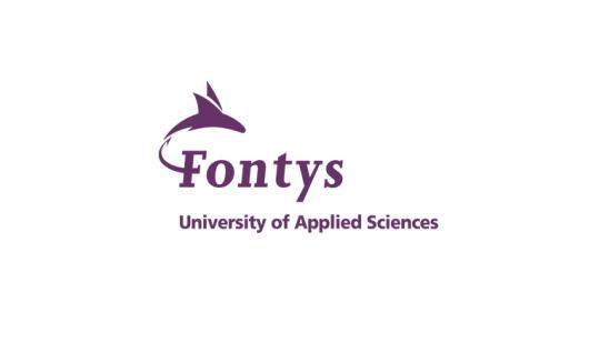 Fontys University of Applied Sciences Фото5