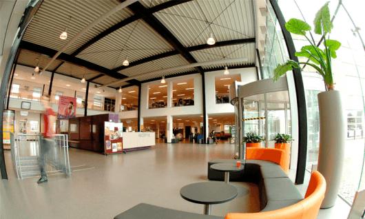 Fontys University of Applied Sciences Фото8