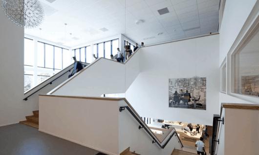 Fontys University of Applied Sciences Фото10