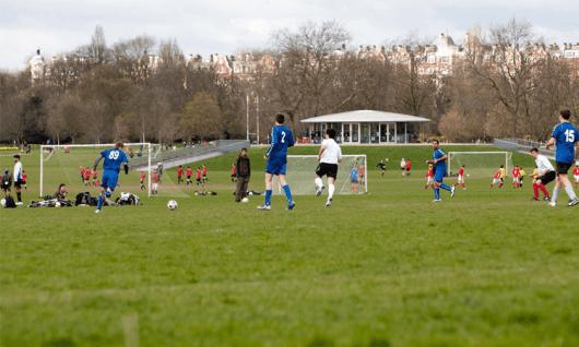 Regent's University LondonФото3