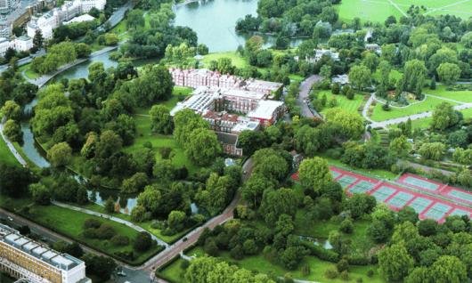 Regent's University LondonФото8