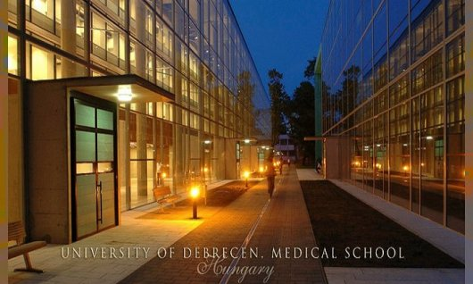 University of DebrecenФото3