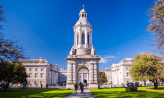 Trinity College DublinФото1