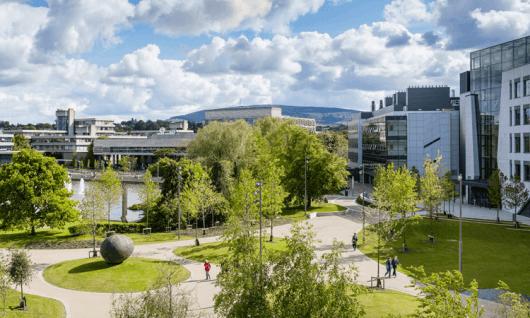 University College DublinФото1