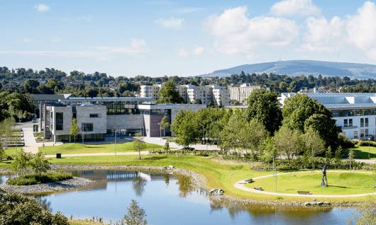 University College DublinФото5