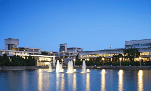 University College DublinФото8