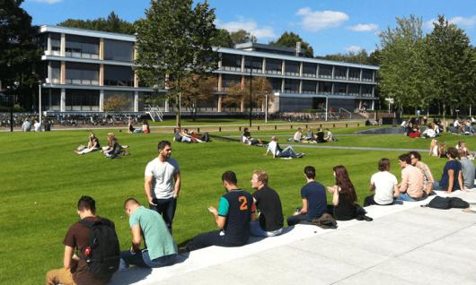 Radboud University NijmegenФото4