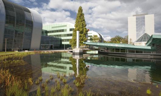 Radboud University NijmegenФото5