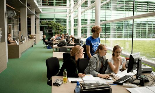 Radboud University NijmegenФото6