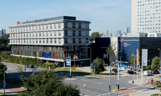 Rotterdam Business SchoolФото1