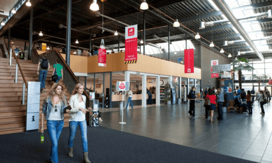 Rotterdam Business SchoolФото3