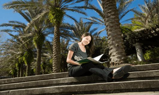 University of South FloridaФото2