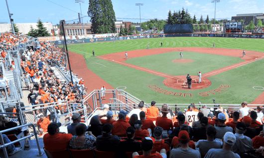 Oregon State University Фото6