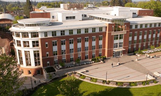 Oregon State University Фото8