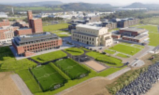 Swansea UniversityФото1