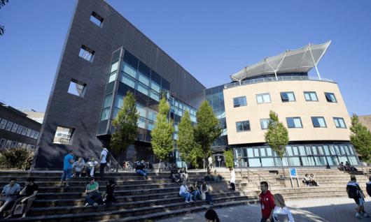 Swansea UniversityФото7
