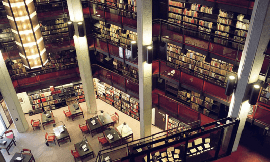 University of TorontoФото2
