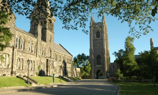 University of TorontoФото5