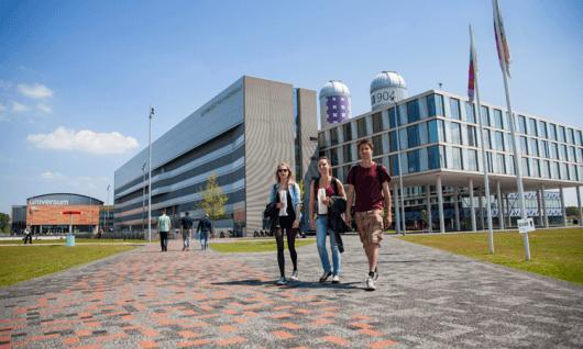 University of AmsterdamФото1