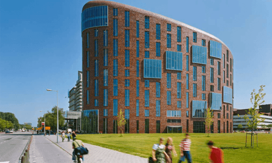 VU University AmsterdamФото1