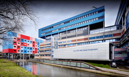 VU University AmsterdamФото5