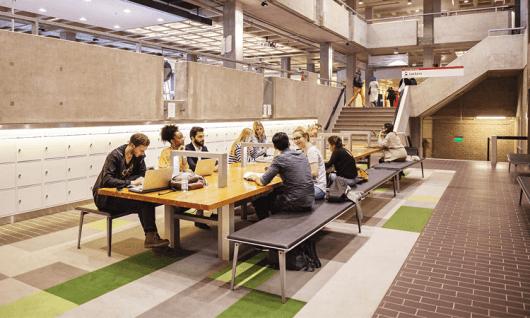 VU University AmsterdamФото9