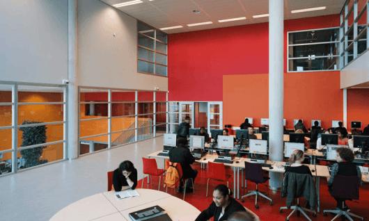 VU University AmsterdamФото11