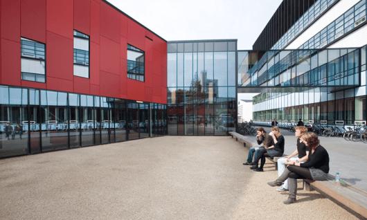 University of TwenteФото6