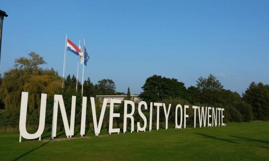 University of TwenteФото9