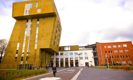 Hanze University of Applied SciencesФото3
