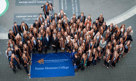Hanze University of Applied SciencesФото5
