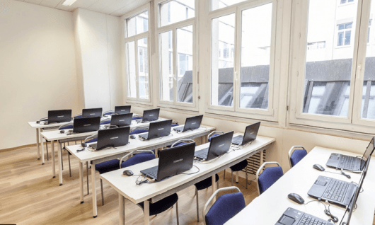 Geneva Business School (GBS)Фото6