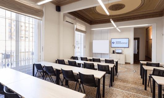 Geneva Business School (GBS), Barcelona CampusФото13