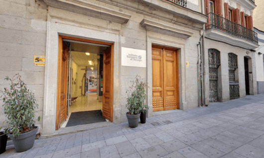 Istituto Europeo di DesignФото3