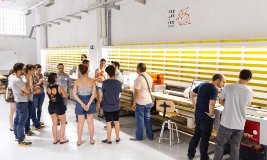 Istituto Europeo di DesignФото6