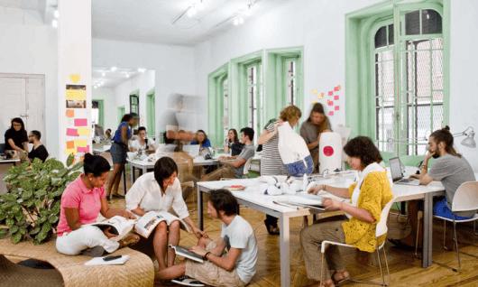 Istituto Europeo di DesignФото7