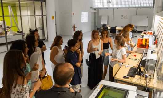 Istituto Europeo di DesignФото8