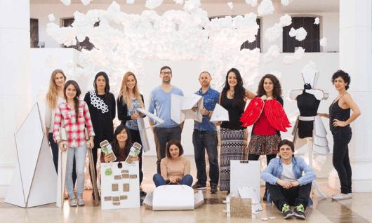 Istituto Europeo di DesignФото10
