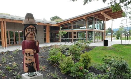 Vancouver Island UniversityФото9
