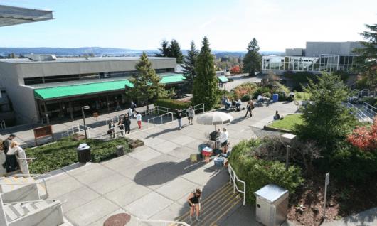 Vancouver Island UniversityФото10