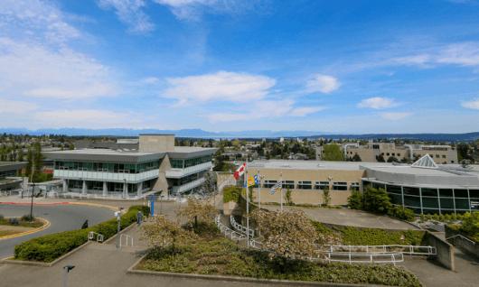 Vancouver Island UniversityФото11