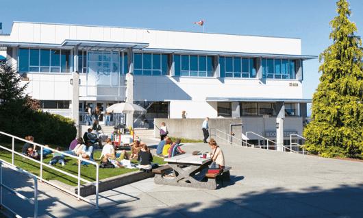 Vancouver Island UniversityФото12