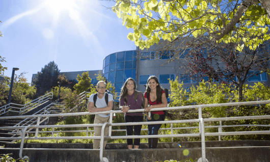 Vancouver Island UniversityФото13