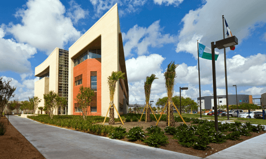 Texas A&M University - Corpus ChristiФото9